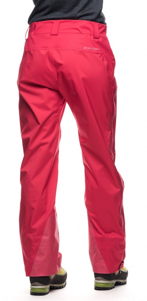 ruby red womens pants photo - 2