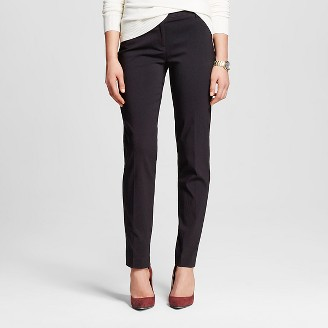 target womens pants photo - 1