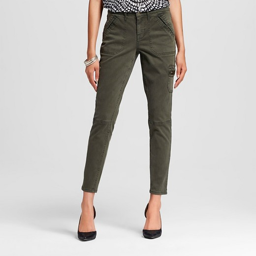 target womens pants photo - 2