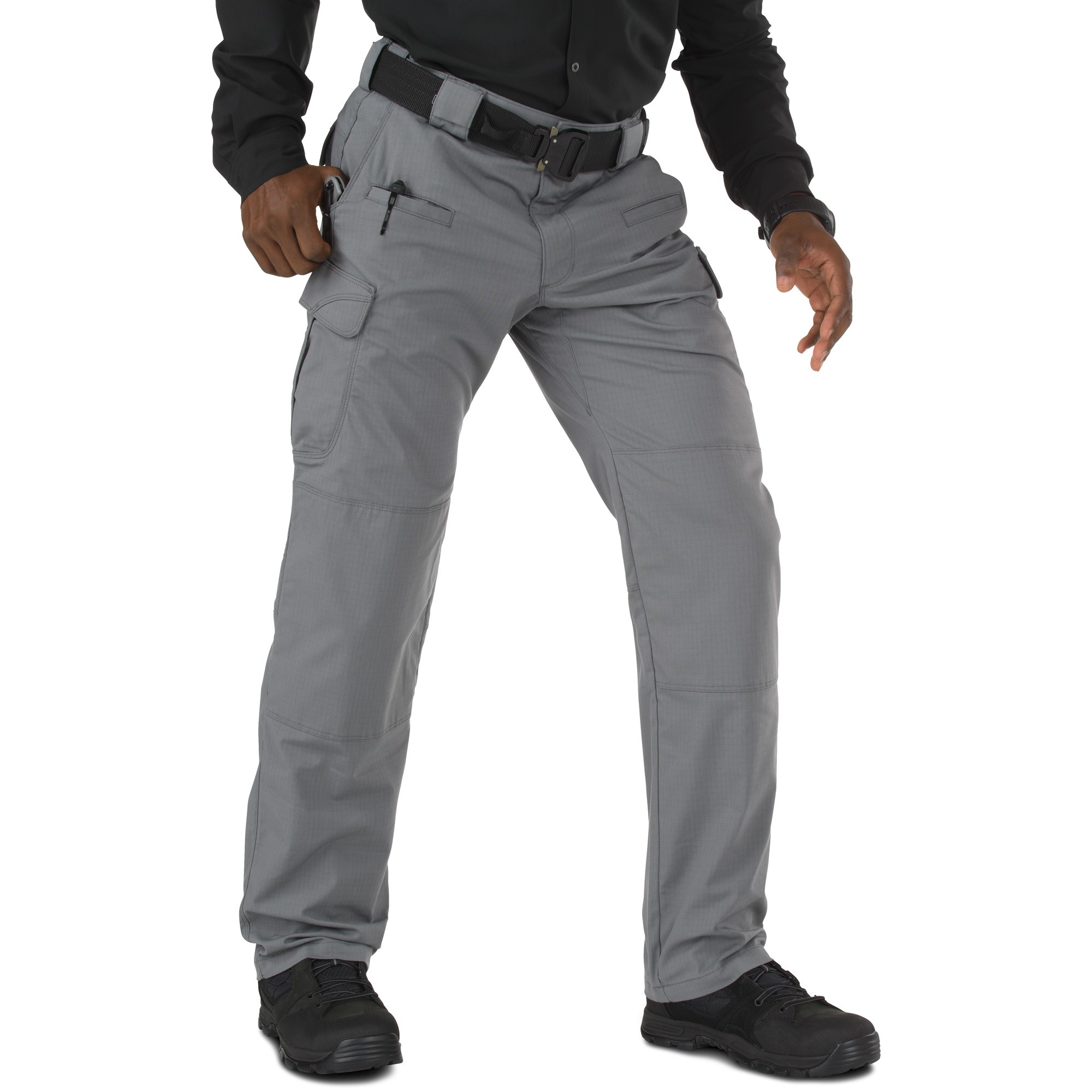 women s 5.11 tactical cargo pants photo - 1