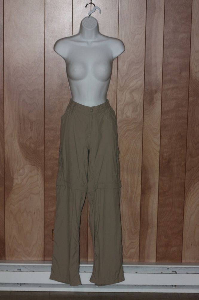 women s cargo pants north face photo - 1