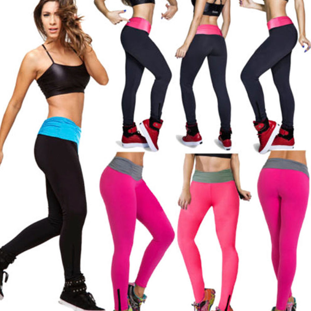 women s exercise pants with skirt photo - 2