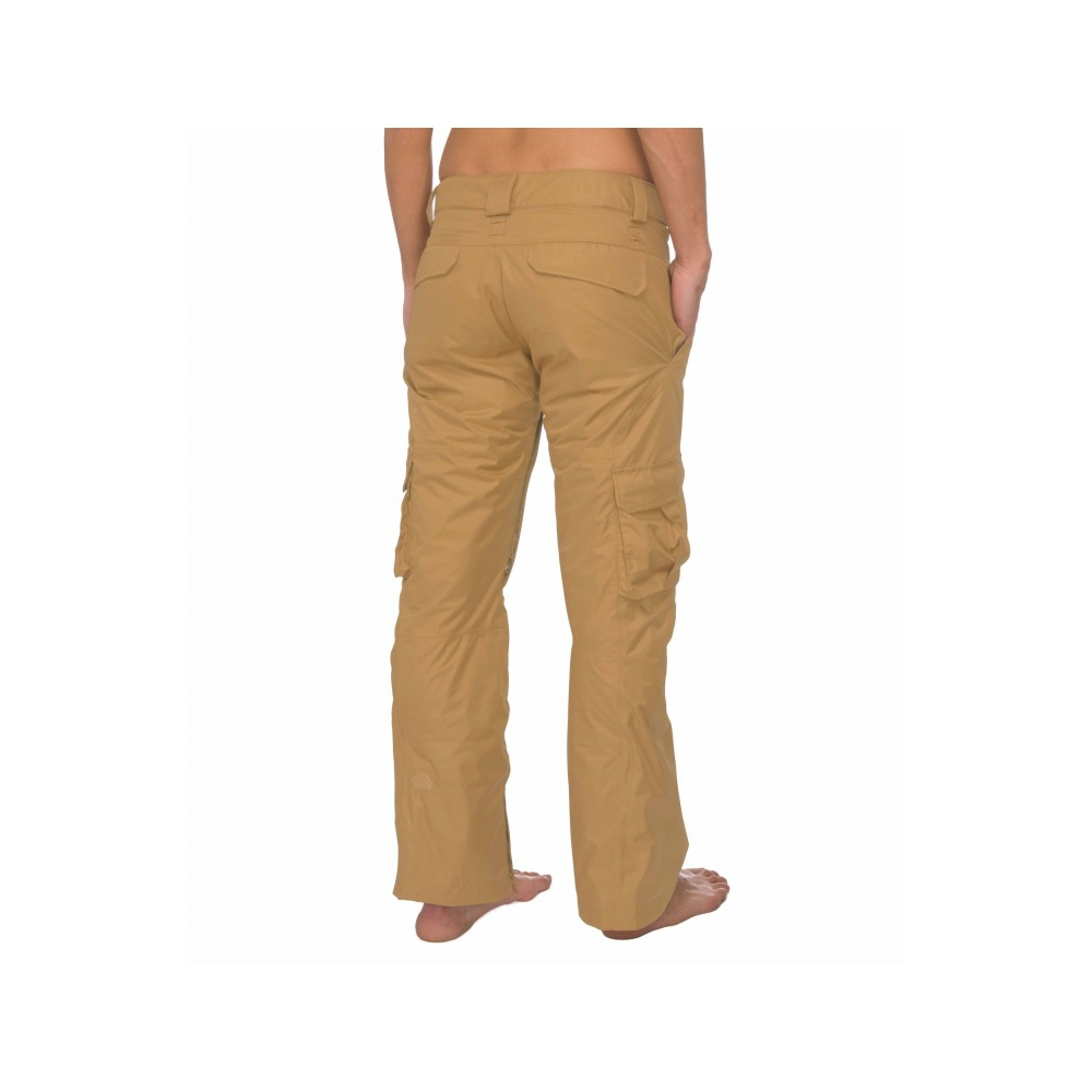 women s go-go cargo pants north face photo - 1