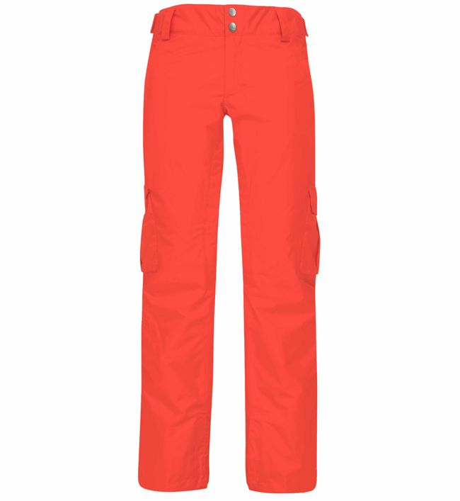 women s go-go cargo pants north face photo - 2