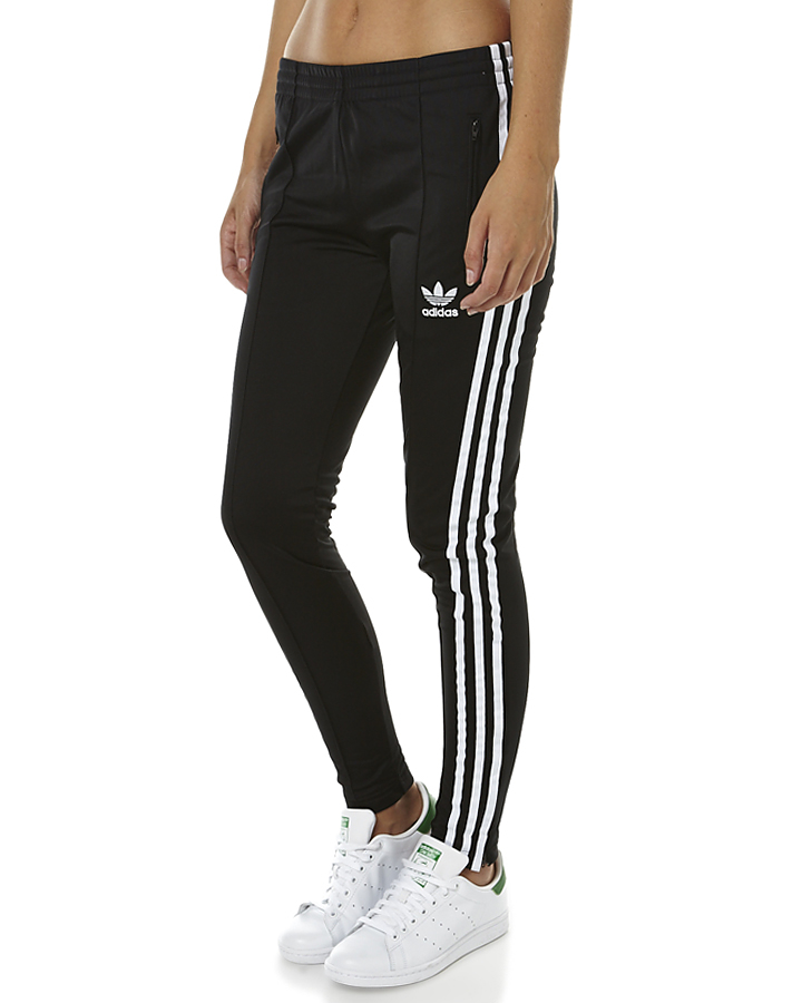 womens adidas pants photo - 1