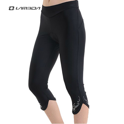womens bike pants photo - 2