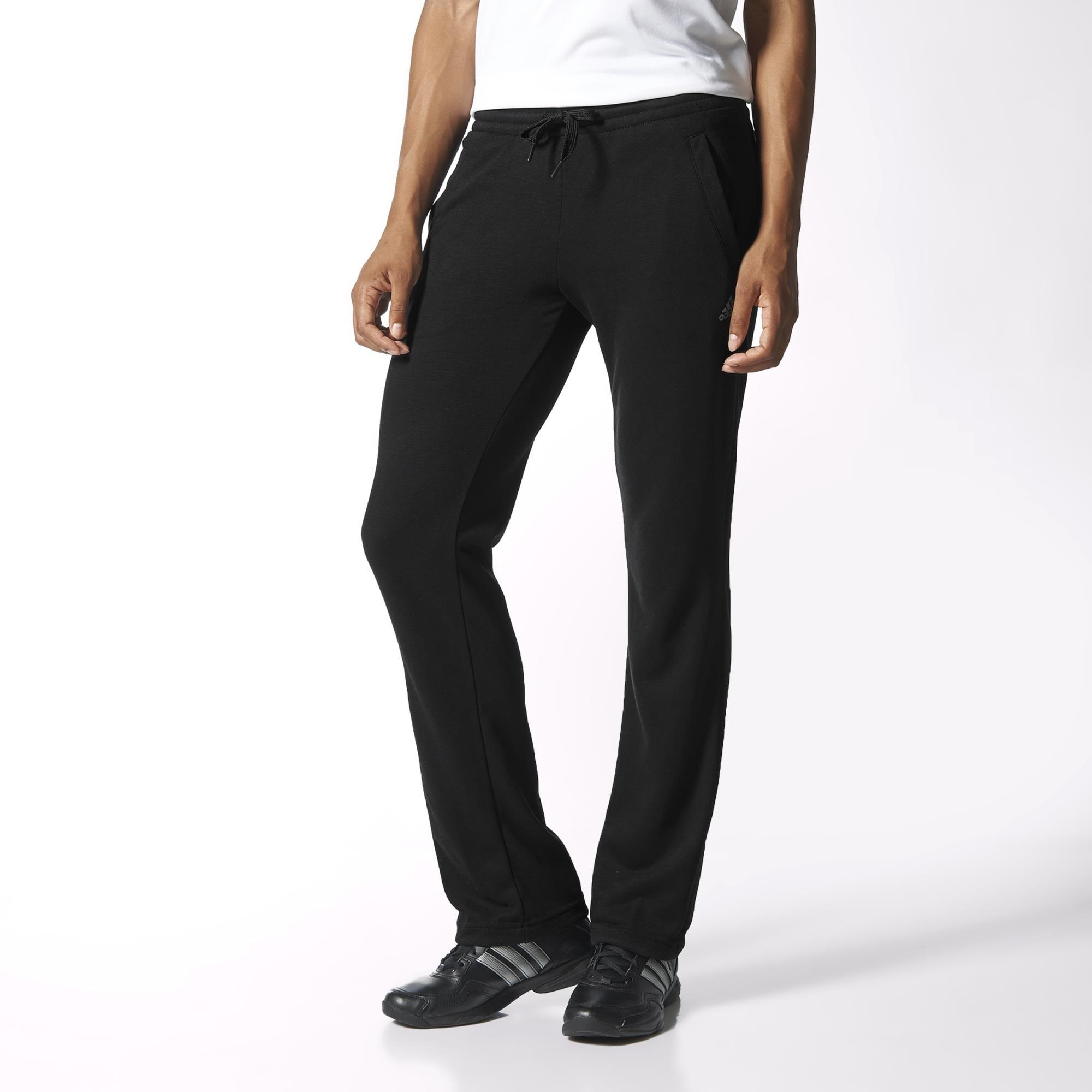 womens black pants prime photo - 1