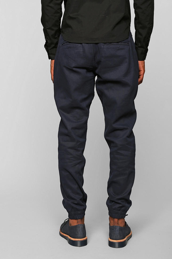 womens cargo jogger pants photo - 1