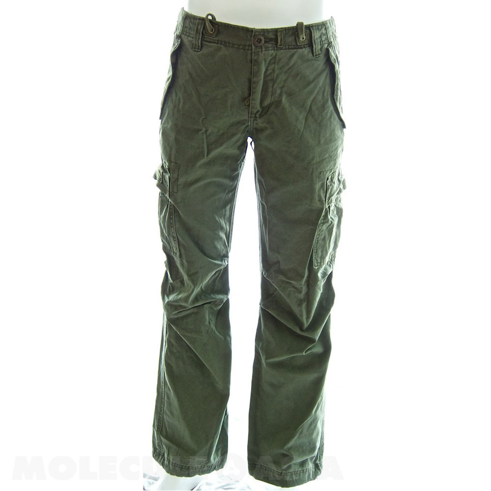 womens cargo pants photo - 1