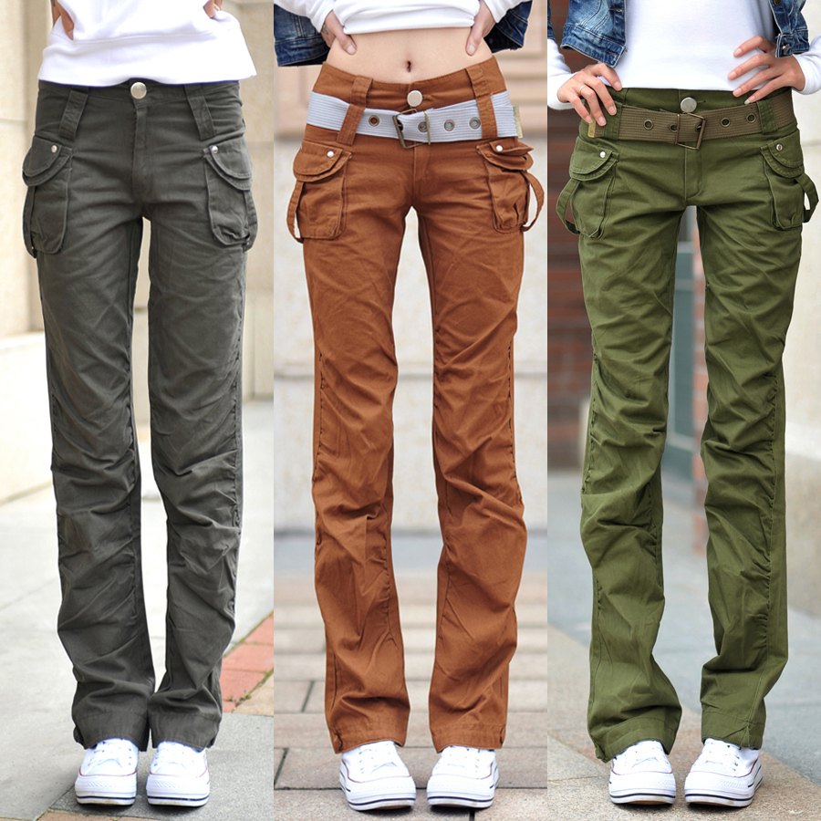 womens cargo pants 2014 photo - 2