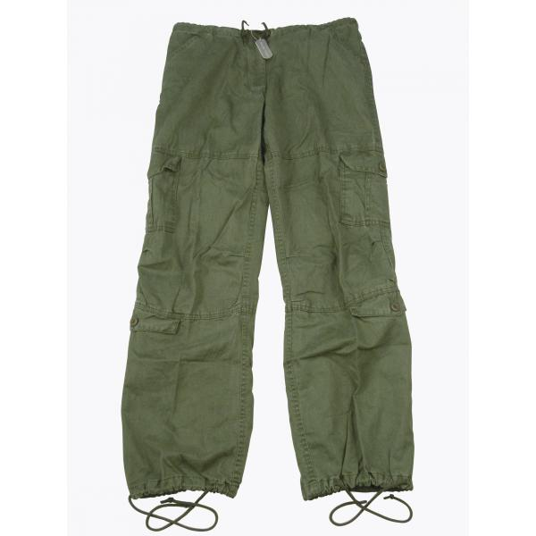 womens cargo pants and shorts photo - 2
