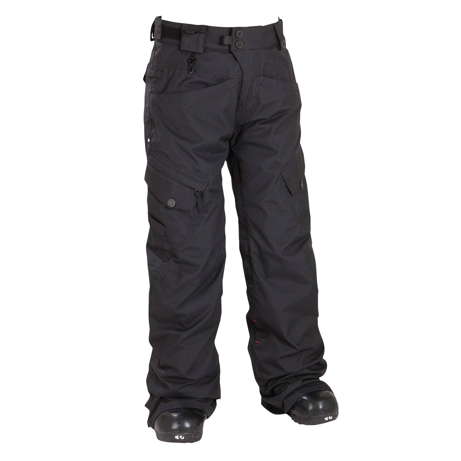 womens cargo pants columbia photo - 2
