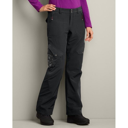 womens cargo pants eddie bauer photo - 2