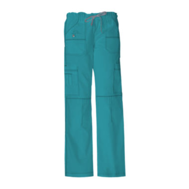 womens cargo pants jcpenney photo - 1