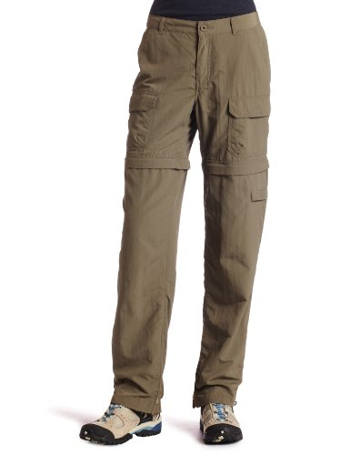 womens cargo pants lots of pockets photo - 2