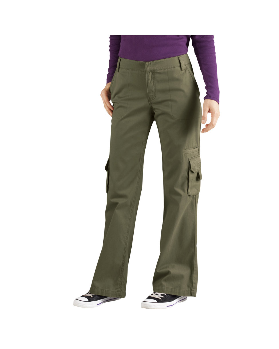 womens cargo pants size 0 photo - 1
