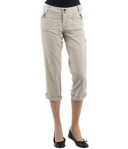 womens cargo pants size 16 photo - 1