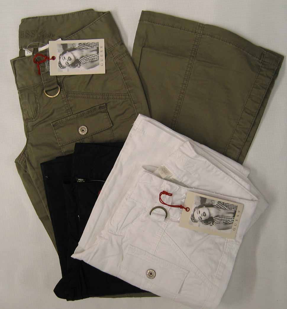 womens cargo pants toronto photo - 1