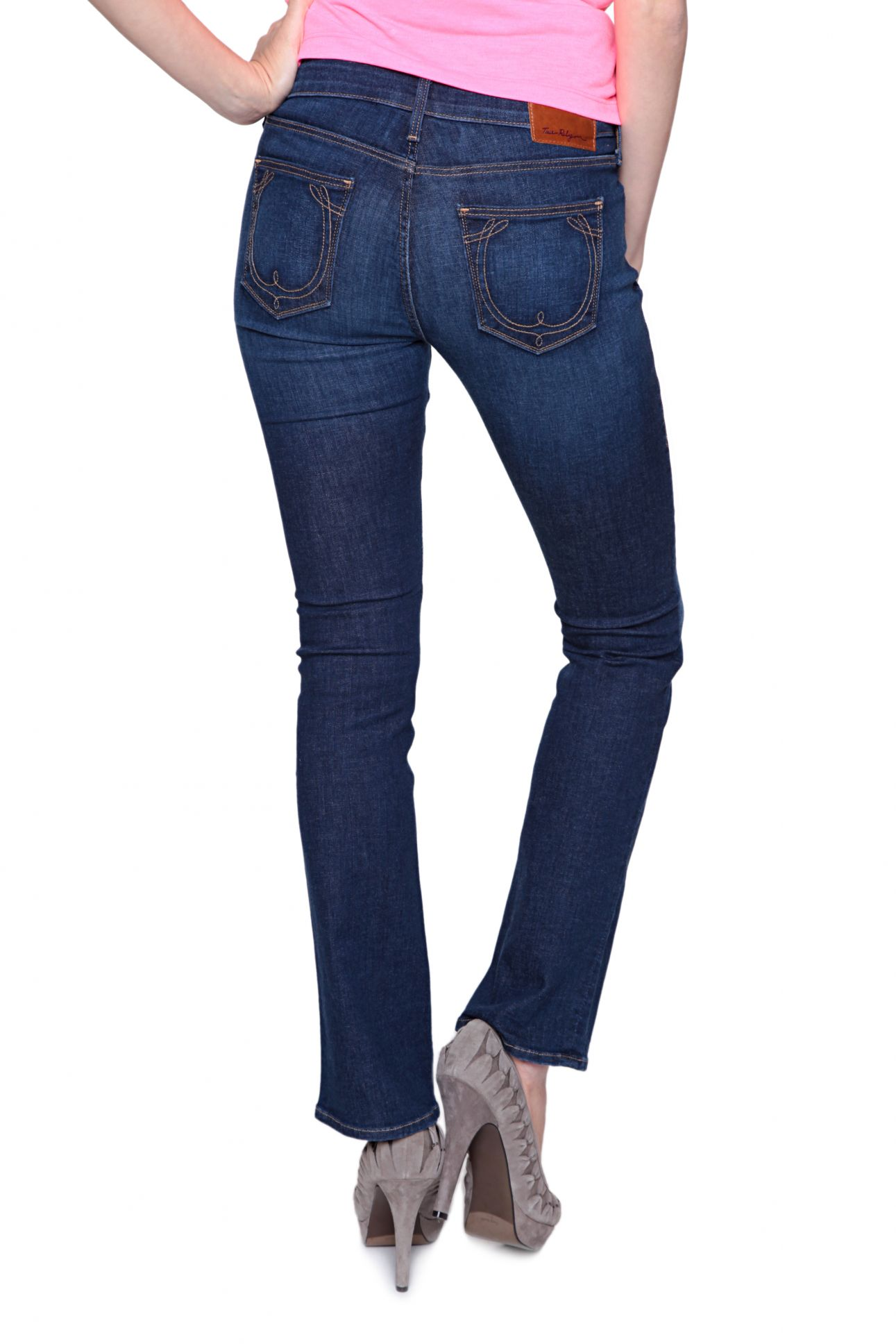 womens cargo pants true religion photo - 2