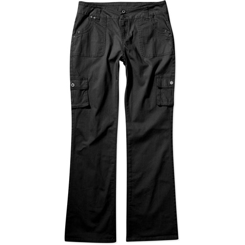 womens cargo pants walmart photo - 1