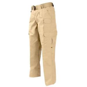 womens cargo uniform pants photo - 1