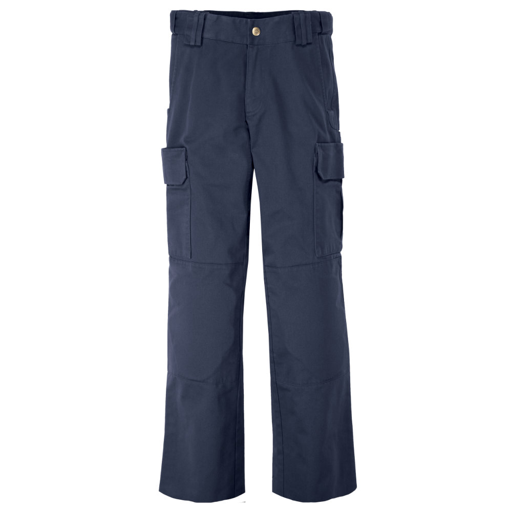 womens cargo uniform pants photo - 2