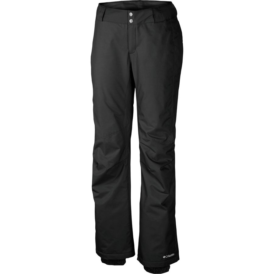 womens columbia bugaboo pants photo - 1