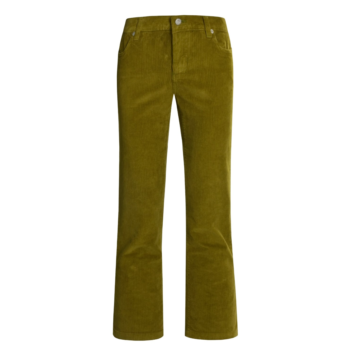 womens corduroy pants photo - 1