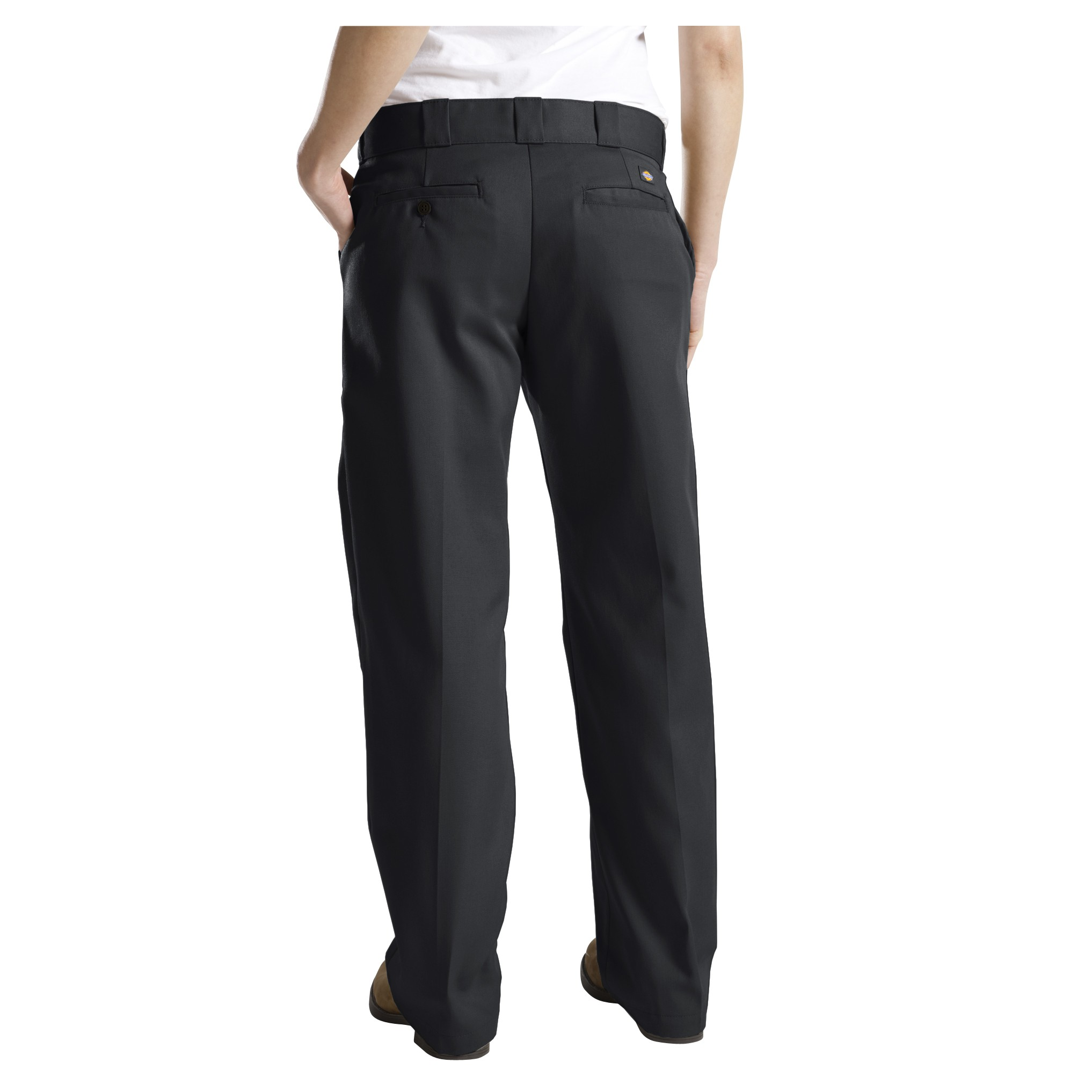 womens dickies work pants photo - 2