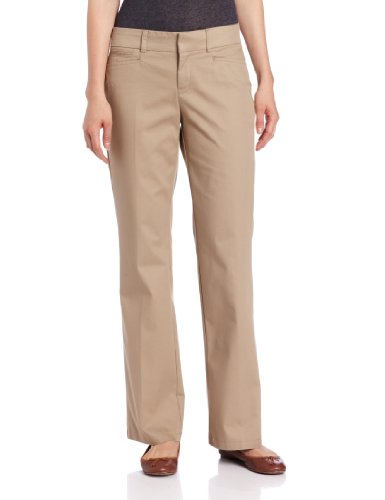 womens dockers metro pants photo - 1