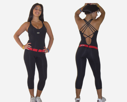 womens exercise clothing cheap photo - 2