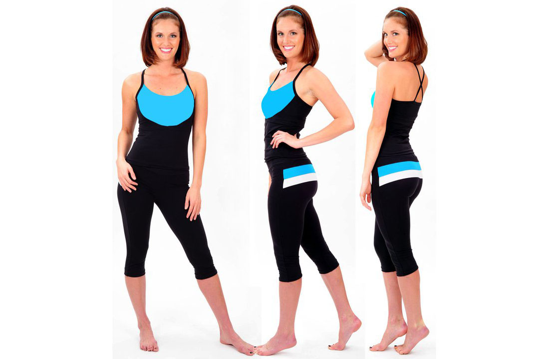 womens exercise clothing stores photo - 1