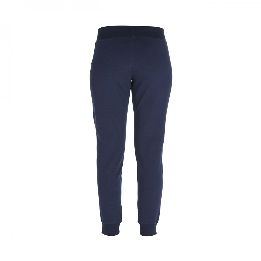 womens fleece pants photo - 2