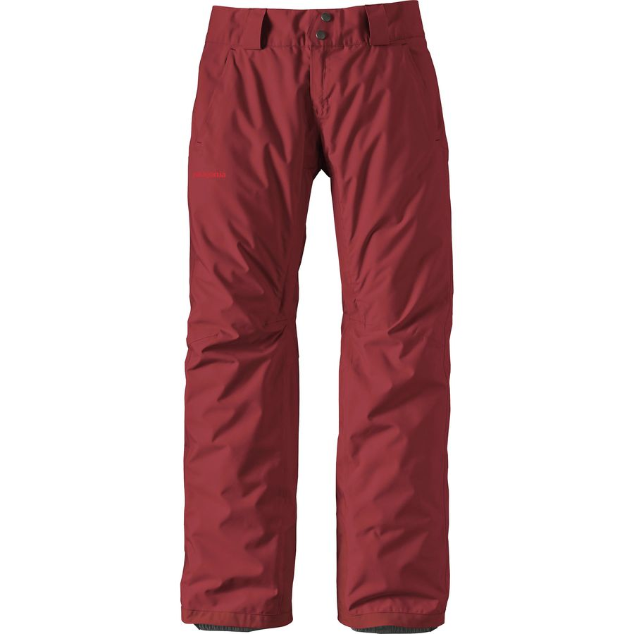 womens insulated pants photo - 2