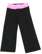 womens loose fit exercise pants photo - 2
