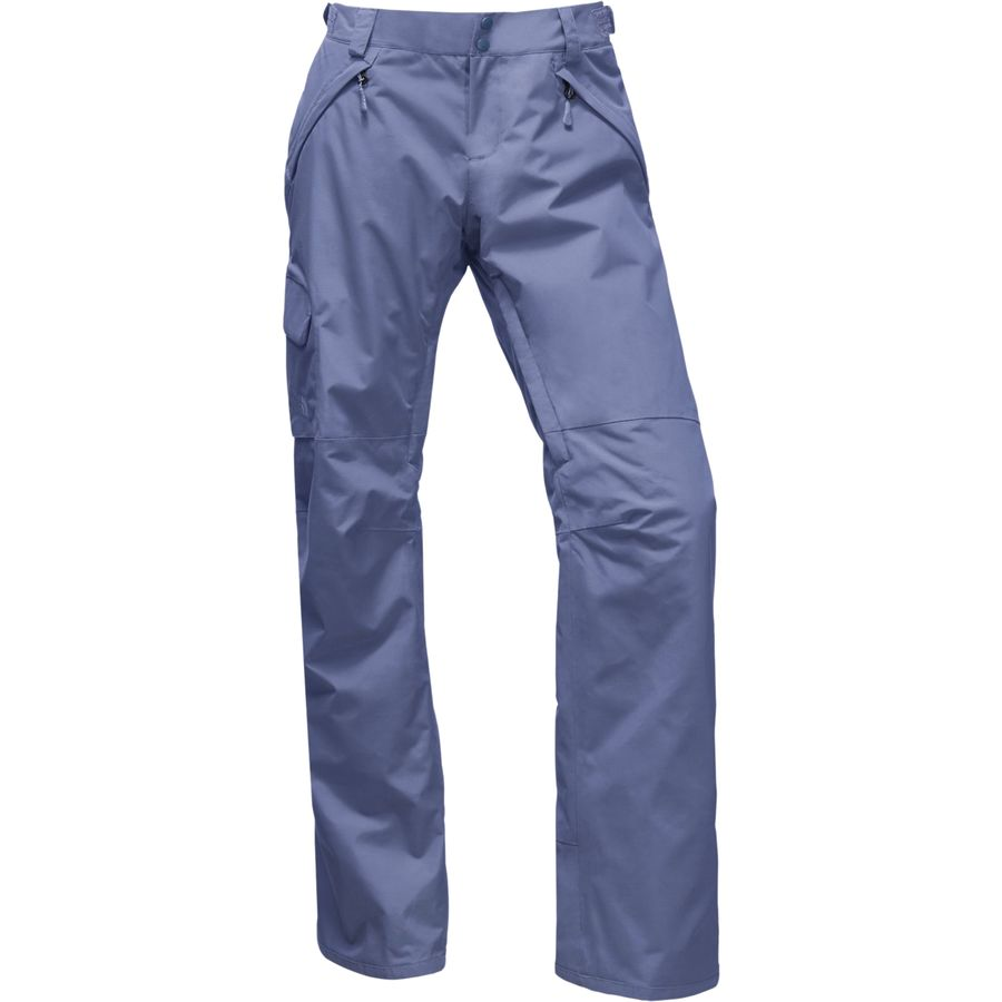 womens north face pants photo - 1