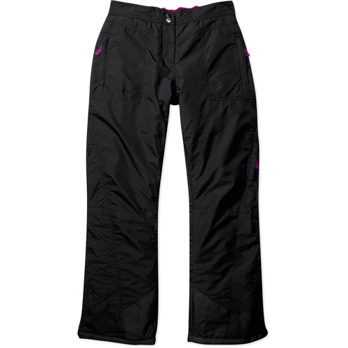 womens snow pants walmart photo - 1