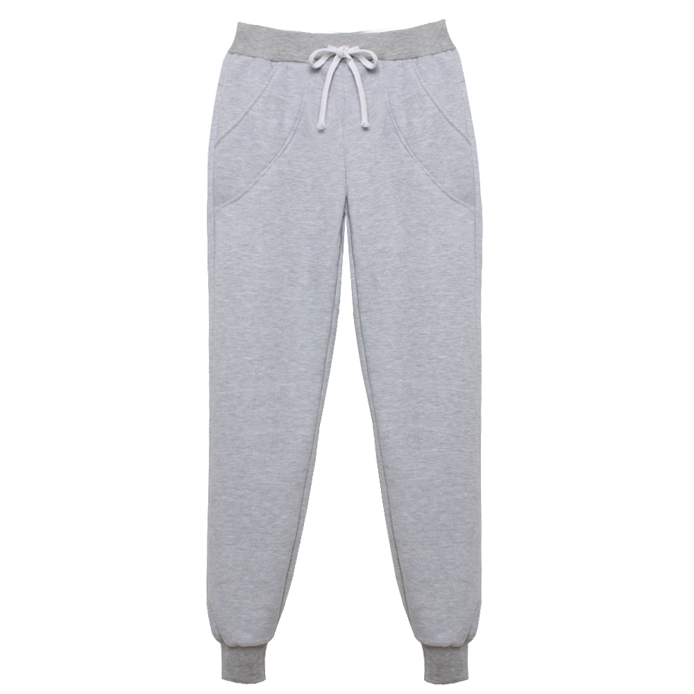 womens sweat pants photo - 1