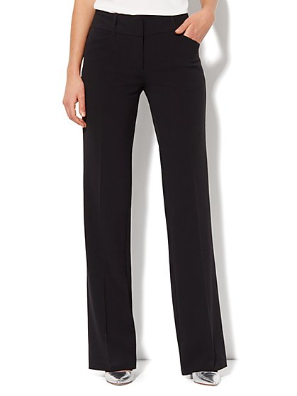 womens tall pants photo - 2