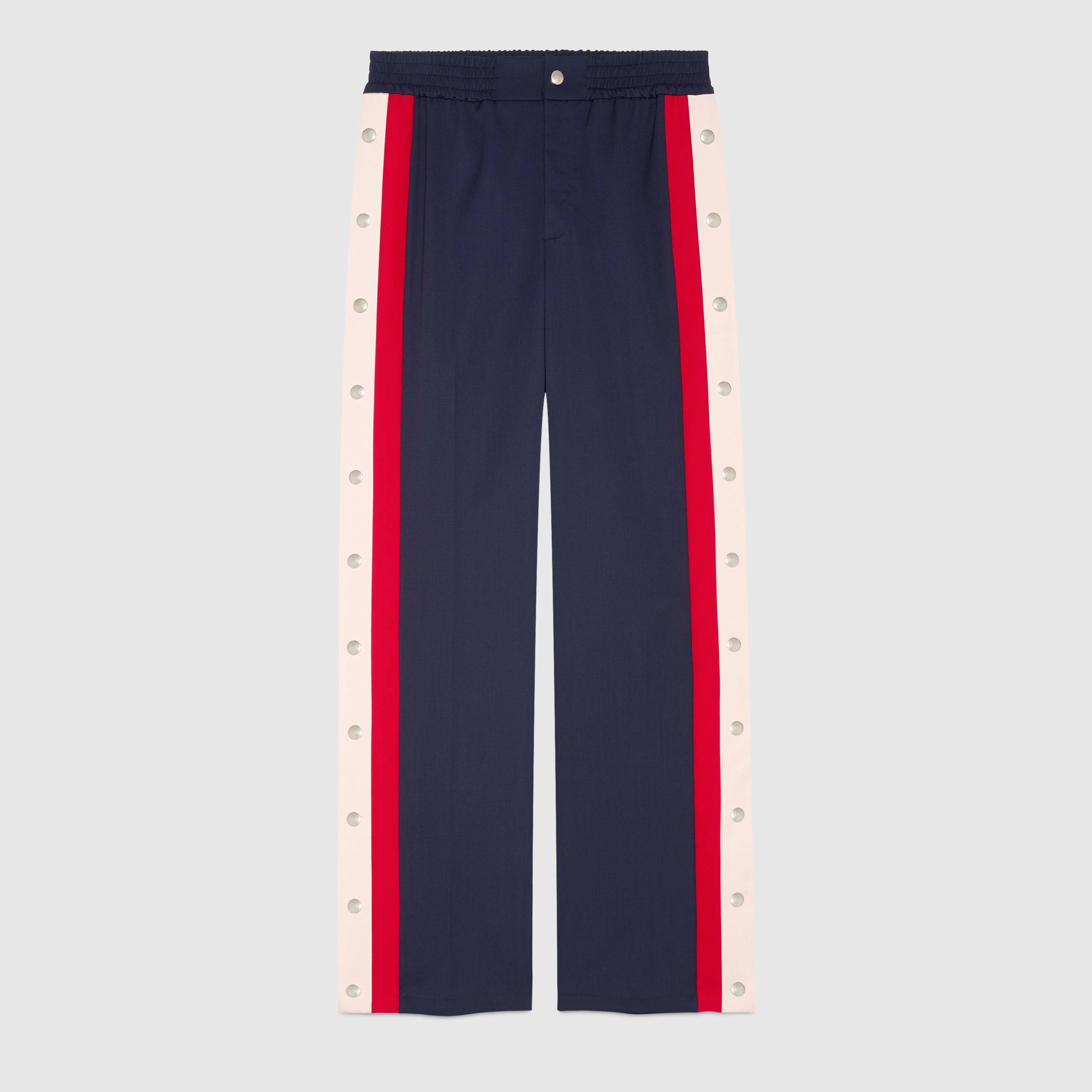 womens wool pants photo - 2