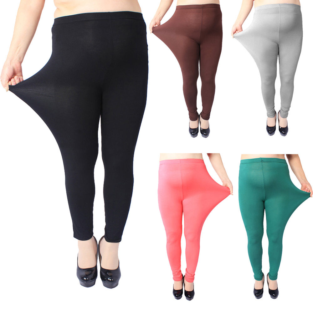 womens workout pants 2x photo - 2