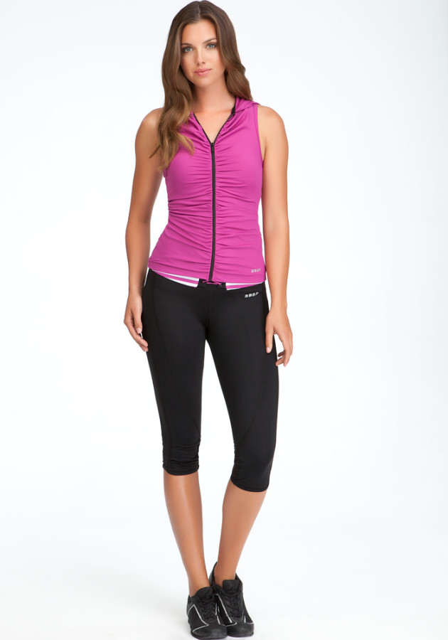 womens workout pants cheap photo - 1