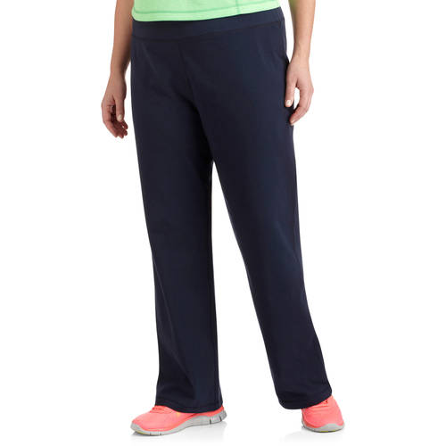 womens workout pants walmart photo - 1