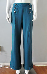 womens workout pants with back pockets photo - 2