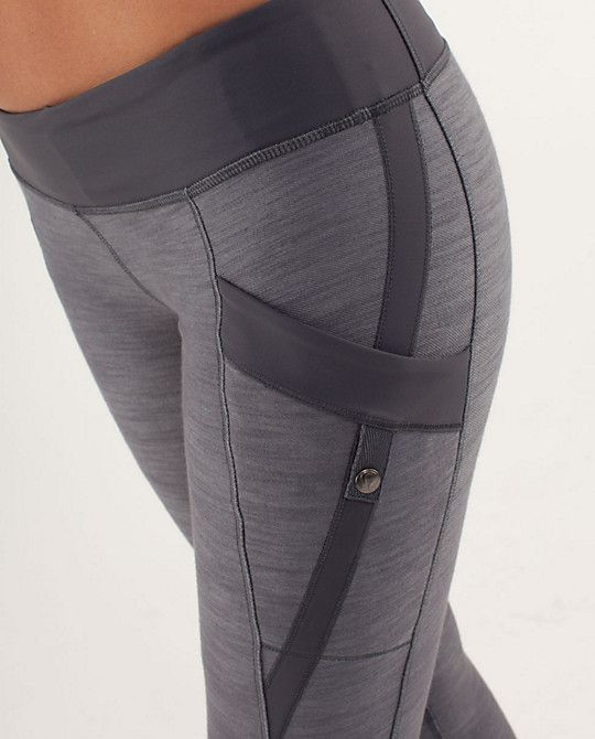 womens workout pants with pockets photo - 1