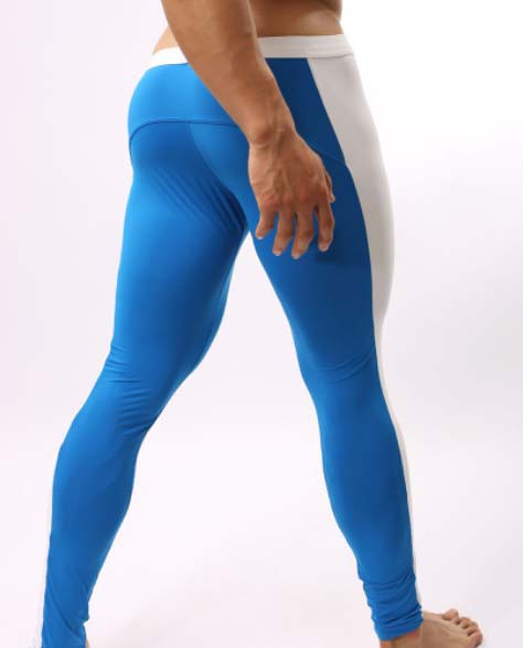 yoga pant for men photo - 1