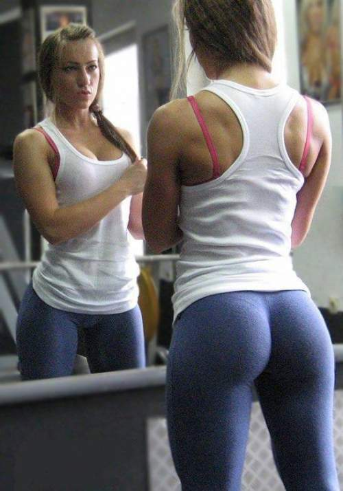 yoga pant for women photo - 1