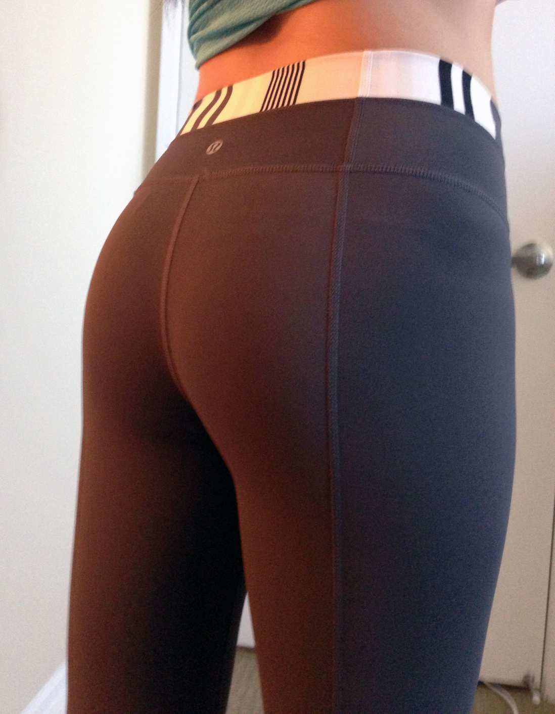 yoga pants yahoo answers photo - 1